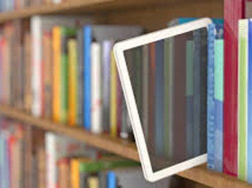 اندکی آمار و ارقام در مقایسهی فروش کتابهای چاپی و الکترونیکی