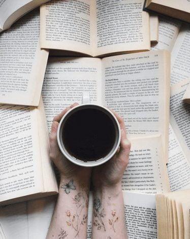 اینستاگرام و کتابخوانی