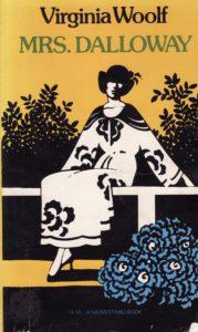 رمان خانم دالووی
