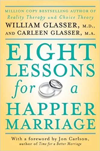 کتاب روانشناسی زوج درمانی