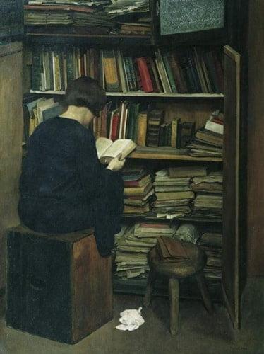 دوبارهخوانی یک کتاب