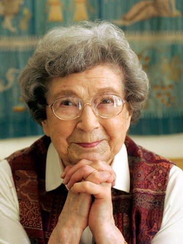 بورلی کلییری نویسنده مشهور داستانهای کودک در 104 سالگی درگذشت