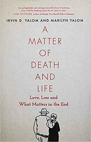 بخشهایی از کتاب موضوع مرگ و زندگی