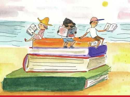 گفتوگو با نوجوانانی که از ترکیب «کتاب نوجوان» بیزارند