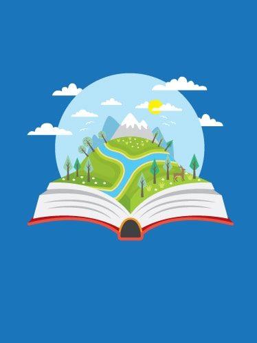 کتاب در سفر