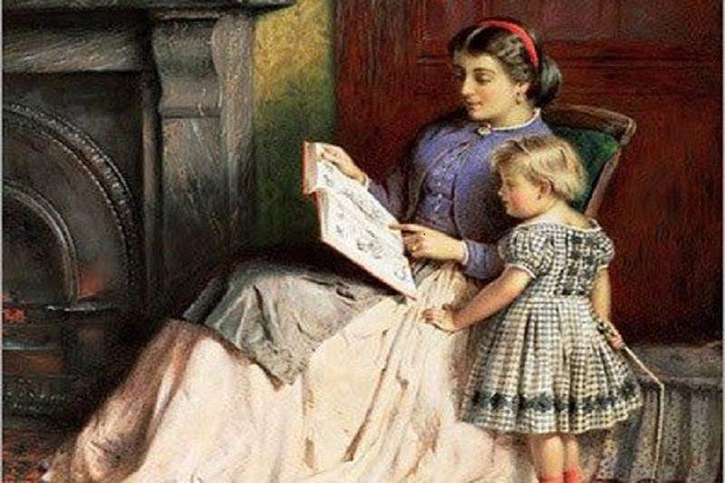 انتخاب کتاب کودکان