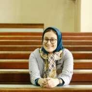 فرناز میرحسینی