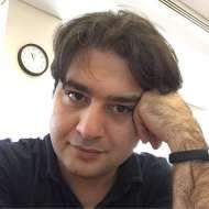 فرید حسینیان تهرانی