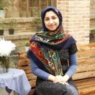 مریم محمدخانی