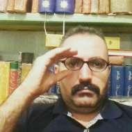 بهروز حسینی
